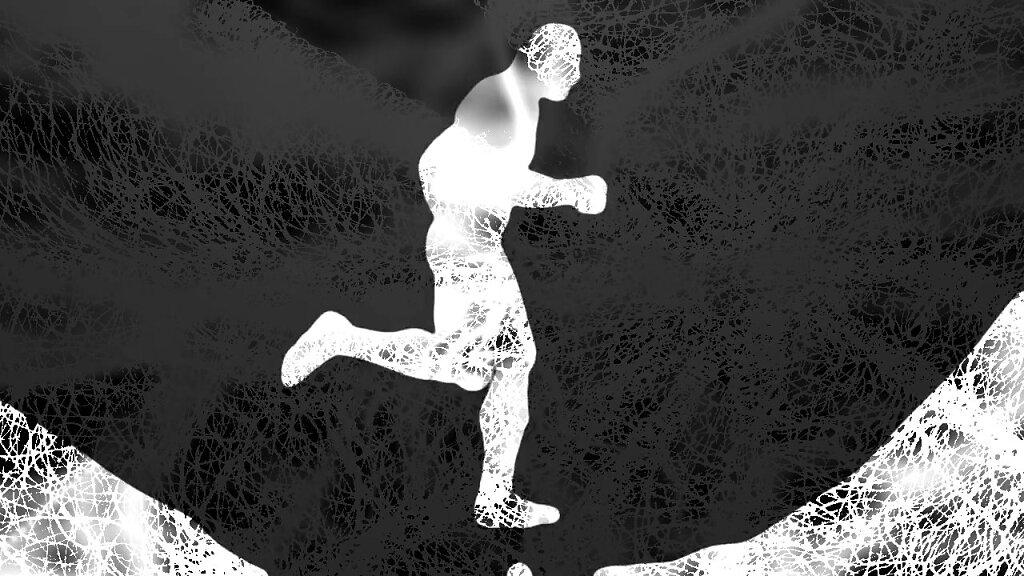 Diagnose by JfR - Video art -