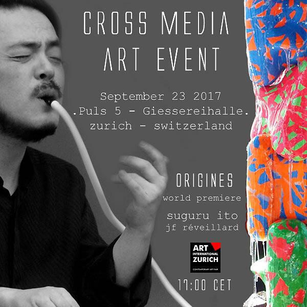 cross media event